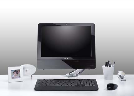 Dell Vostro All In One