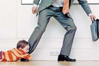 cociliacion laboral padre Conciliación laboral: más beneficios que costes