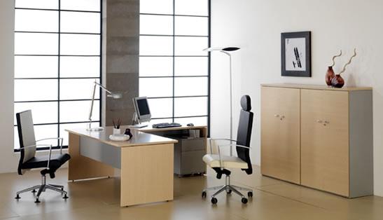 Madrid y barcelona se llenan de oficinas vac as muypymes for Imagenes de oficinas minimalistas