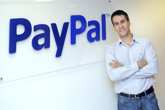 Paypal quiere ayudar a la pyme
