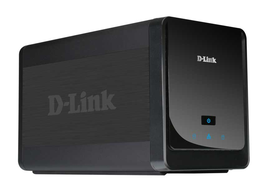 D-Link Secure Center, vigilancia iP para pymes