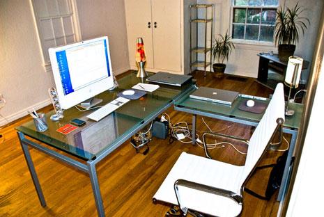 Claves para dise ar nuestro espacio de trabajo muypymes for La oficina caracteristicas