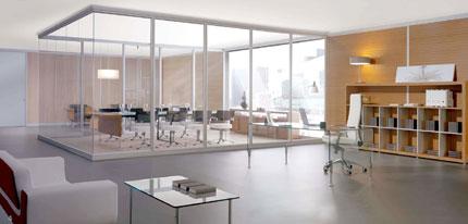 La oficina ecol gica se pone de moda muypymes for Oficinas ups madrid