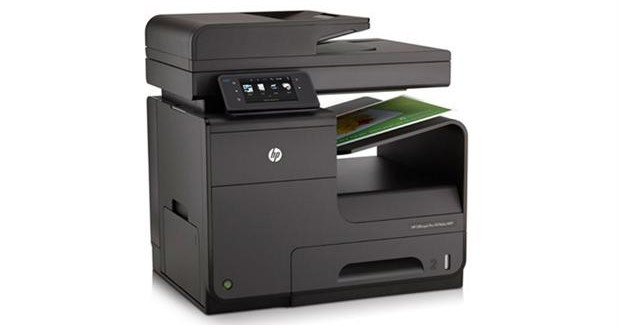 Analizamos la HP Officejet Pro X