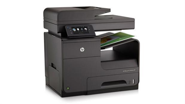 Analizamos la HP Officejet Pro X