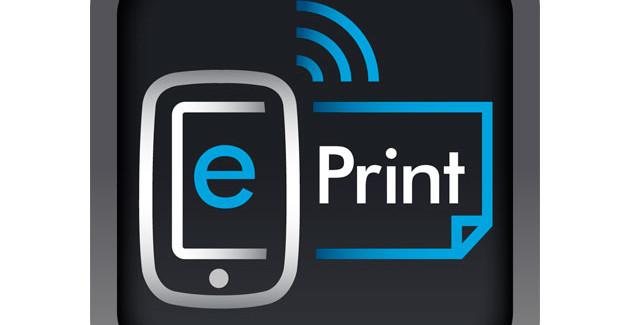 imprimir desde el móvil