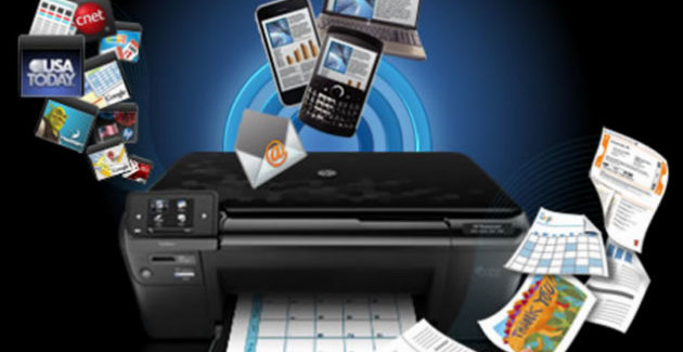Cinco aplicaciones imprescindibles del HP ePrint Center