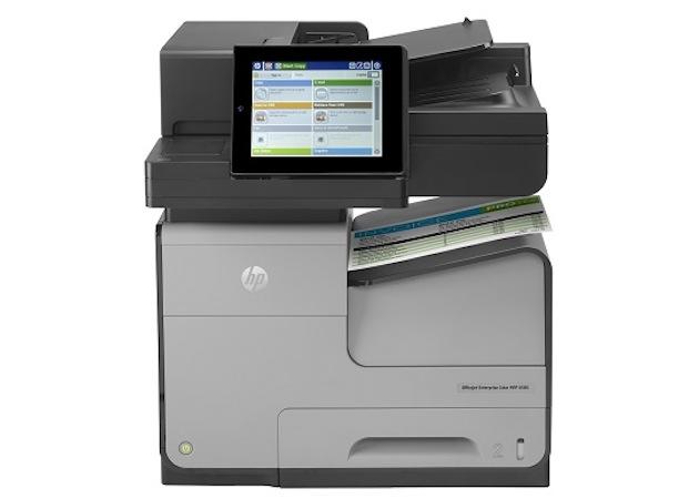HP Officejet Pro X585