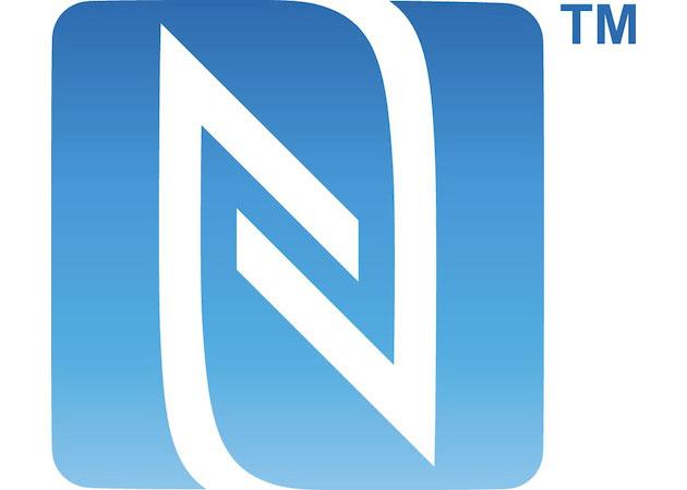 impresión NFC