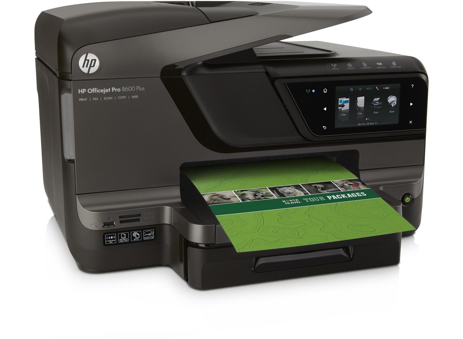 Ventajas del uso de impresoras de tinta en empresas