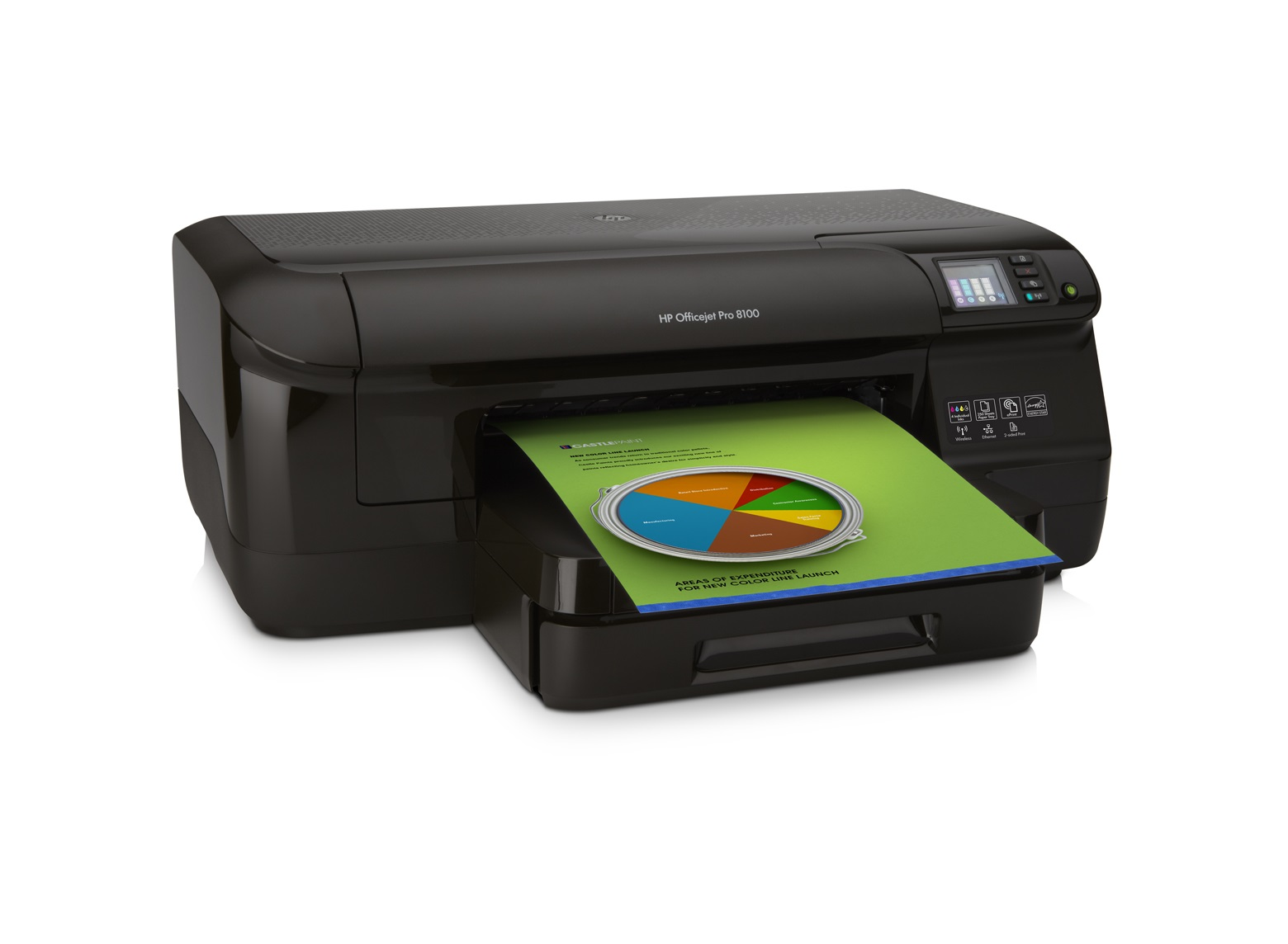 Coste por página en impresoras de tinta de gama básica (II)