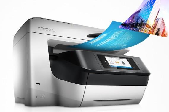 impresoras OfficeJet y OfficeJet Pro