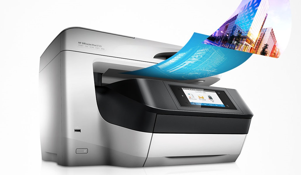 Las Mejores Impresoras Officejet Y Officejet Pro Para Tu Pyme