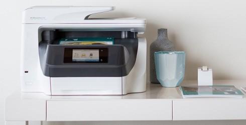 la OfficeJet Pro 8720