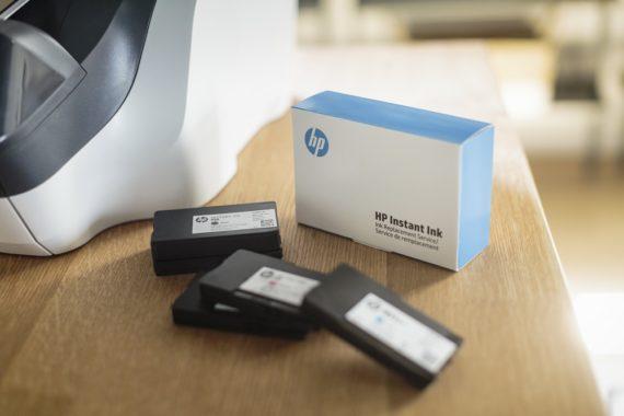 precio HP Instant Ink