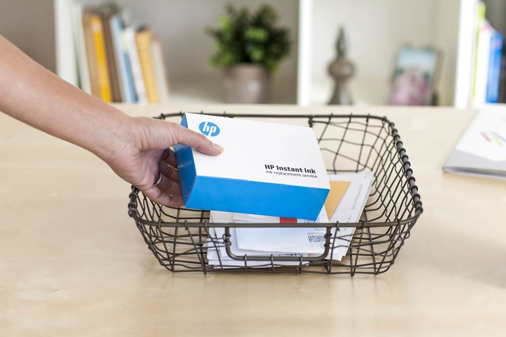 HP Instant Ink