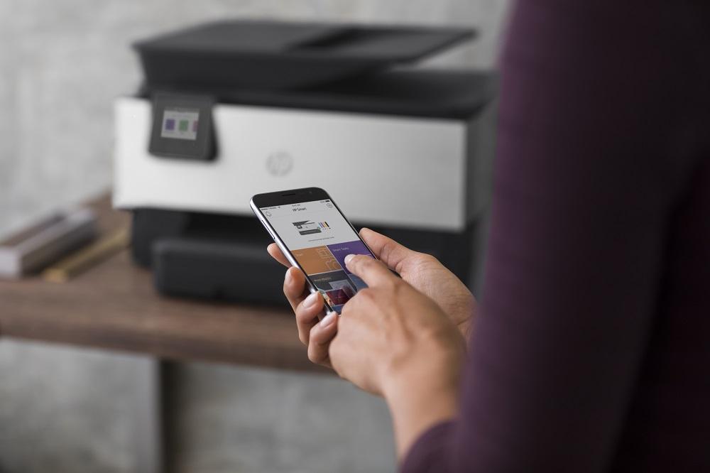 renovar impresora HP Instant Ink