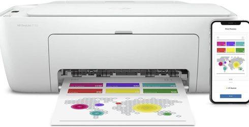 HP DeskJet 2700