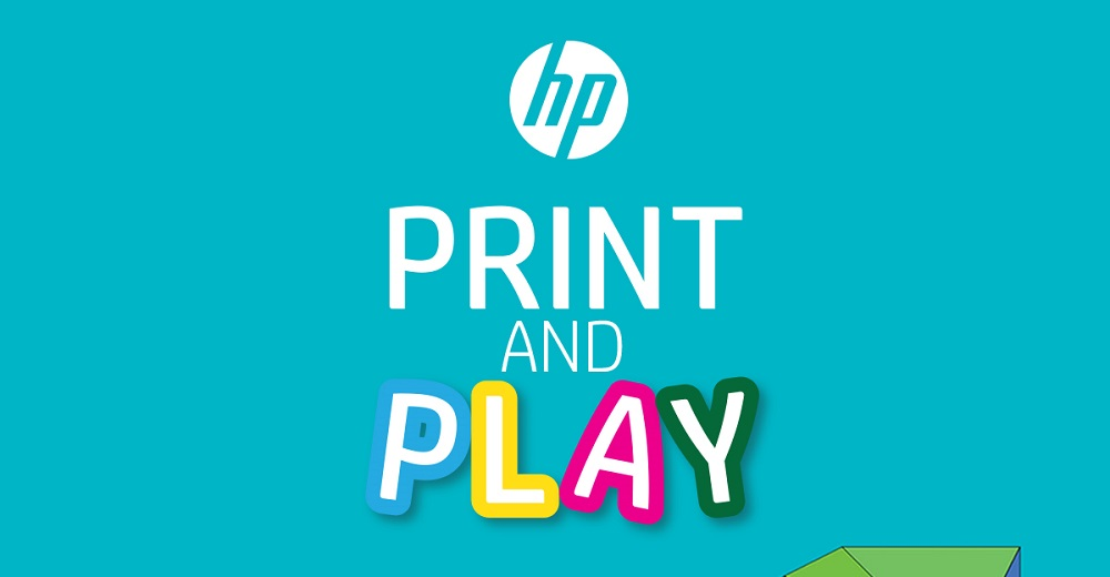 HP Print and Play
