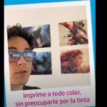 Opiniones de HP Instant Ink