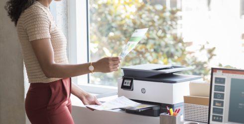 renovar impresora