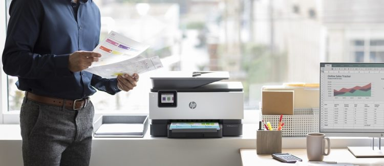 HP Instant Ink frente a tinta compatible