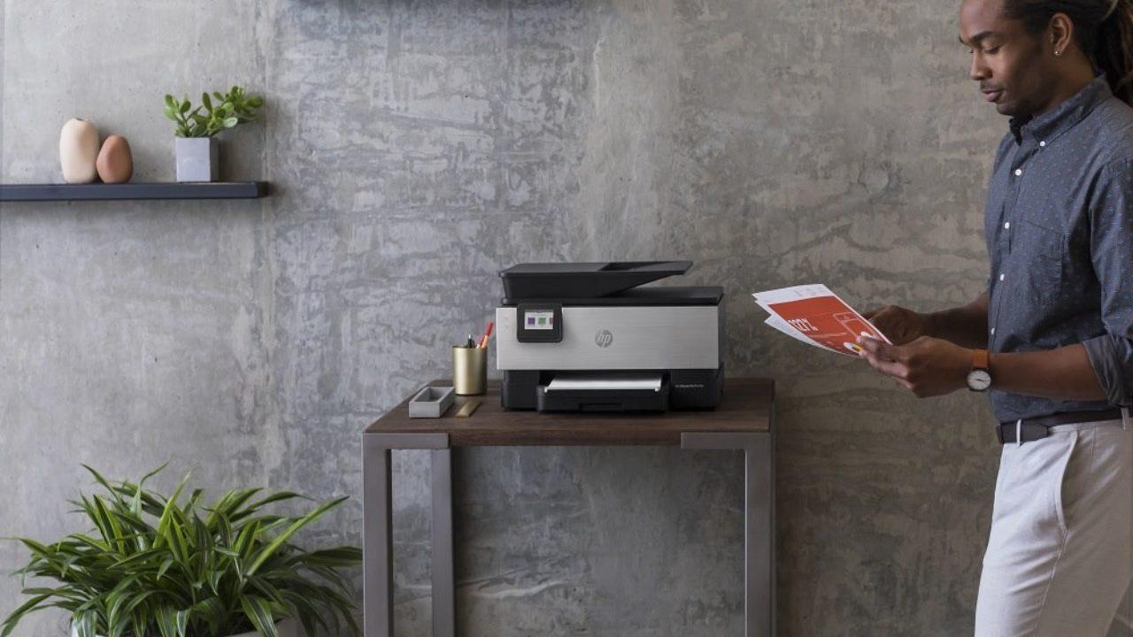 Imprime 6 Meses Gratis Y Recibe La Tinta En Casa Con Hp Instant Ink