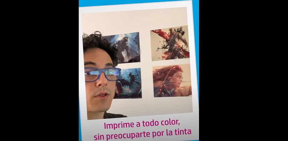 Opinión de HP Instant Ink