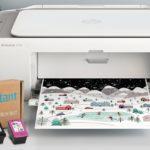 Imprime gratis durante seis meses al comprar tu nueva impresora HP, no te lo pierdas