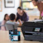 impresoras HP Instant Ink