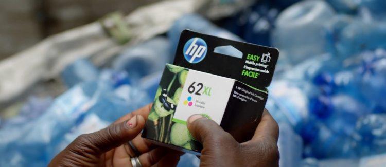 reciclaje HP Instant Ink