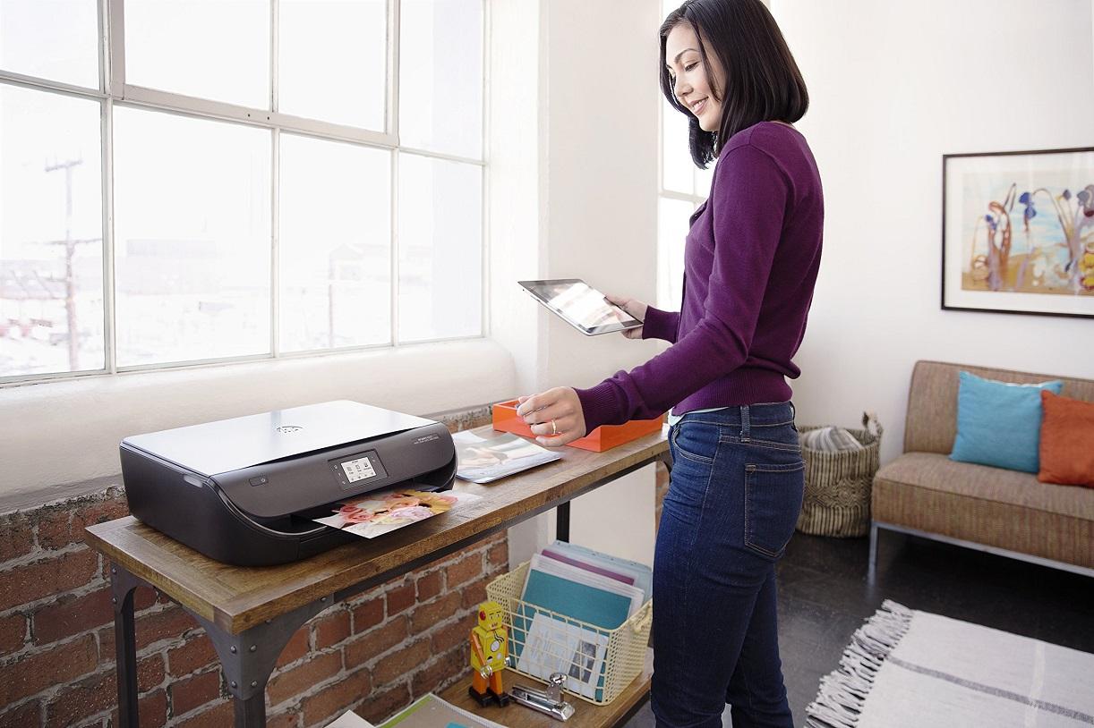 Cómo funciona HP Instant Ink