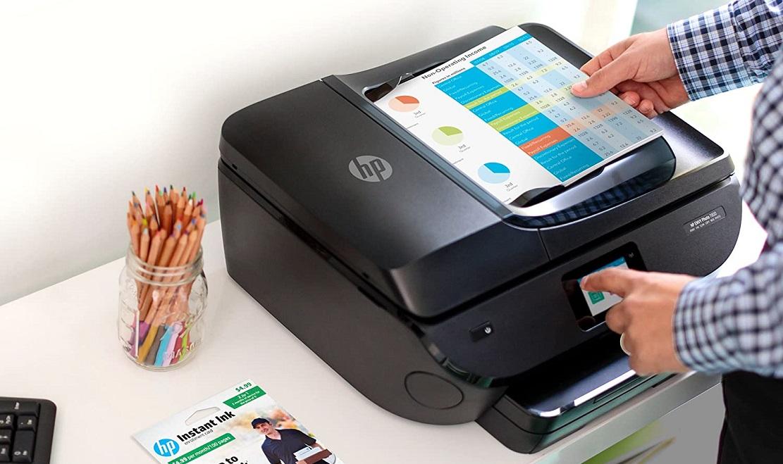 HP Instant Ink para todos