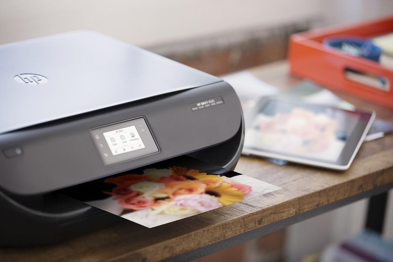 Cómo puedo saber si mi impresora es compatible con HP Instant Ink