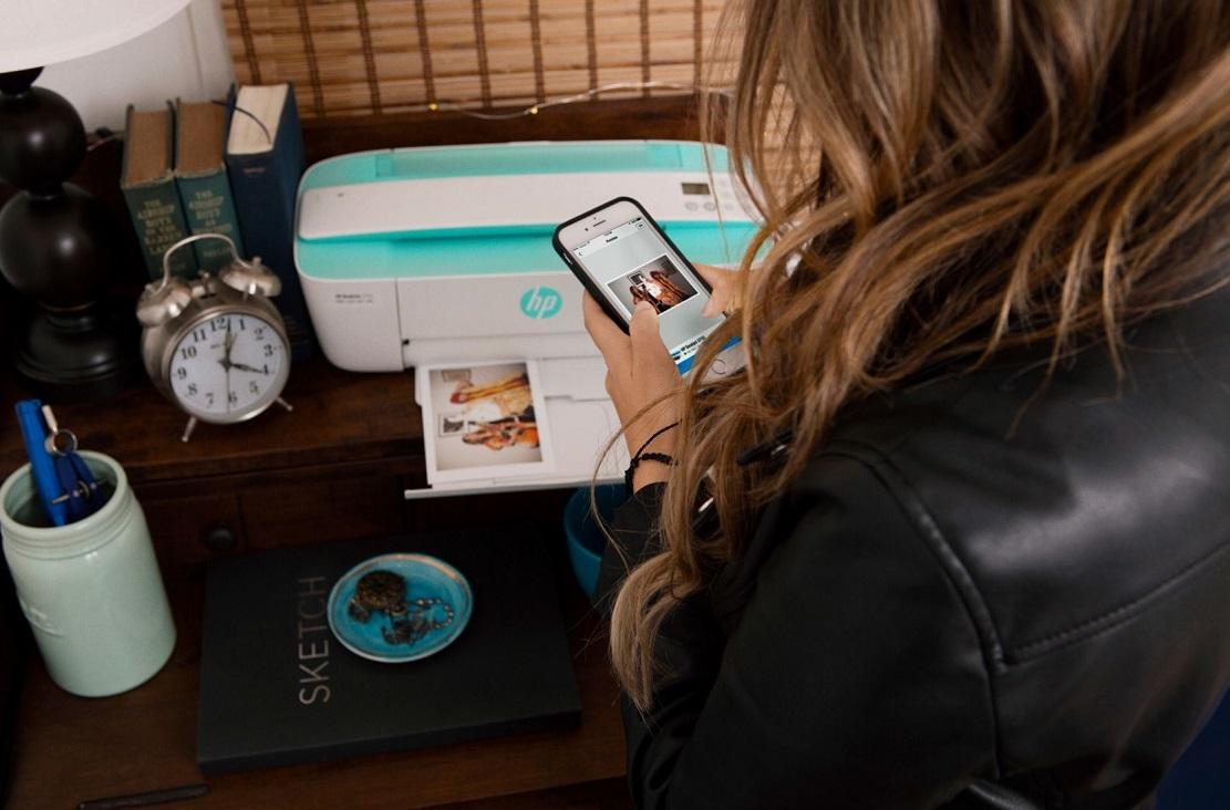 Reduce tus gastos con HP Instant Ink Más allá de la tinta