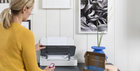 requisitos alta HP Instant Ink