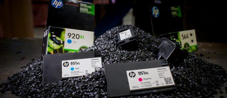 HP Instant Ink es bueno para el planeta, y para tu bolsillo