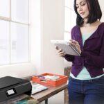Invita a un amigo a HP Instant Ink