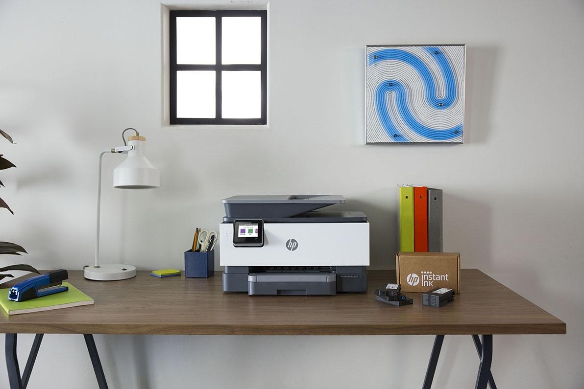tinta HP Instant Ink