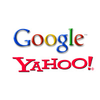 Acuerdo publicitario Google Yahoo