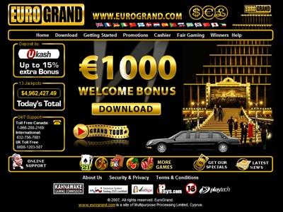 casino-eurogrand
