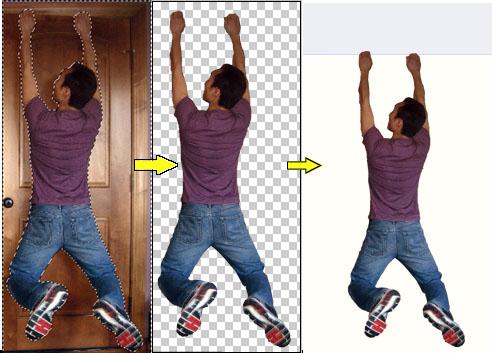 hanging-rob-progression