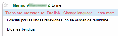 gmail-translation-original-message
