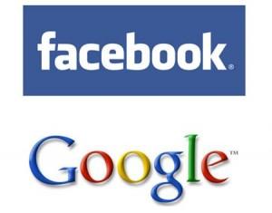 Facebook Goog