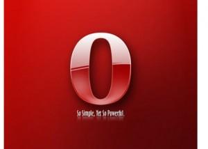 Opera 10 1