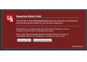 Seguridad en Firefox