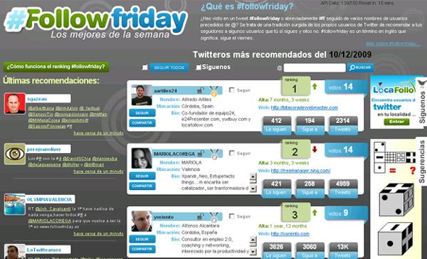 followfriday