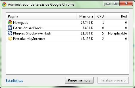 purge-memory