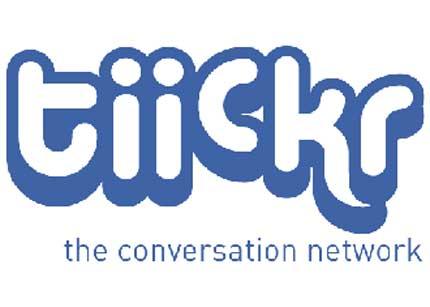 Tiickr