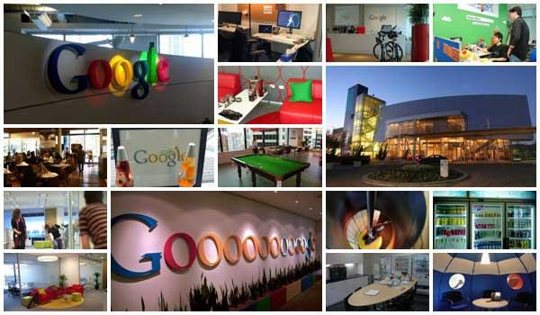 Google quiere ampliar su plantilla en europa tambi n en for Oficinas ups madrid